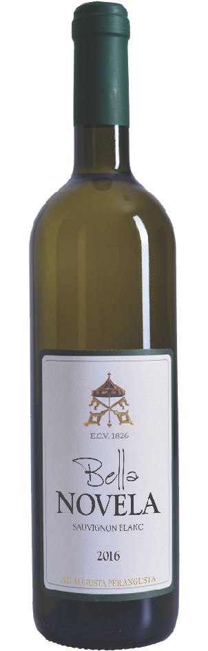 Bella Novela - Vinarija Erdevik - Compania de Vinos Montenegro