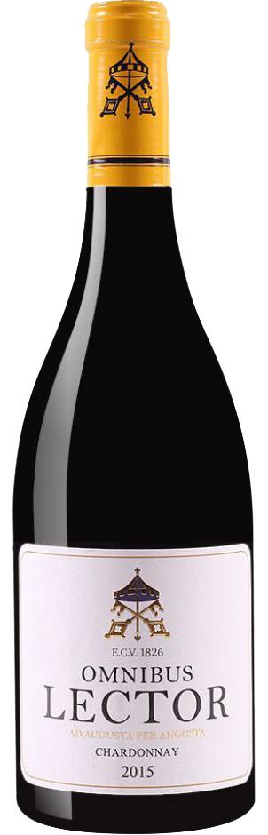Omnibus Lector - Vinarija Erdevik - Compania de Vinos Montenegro