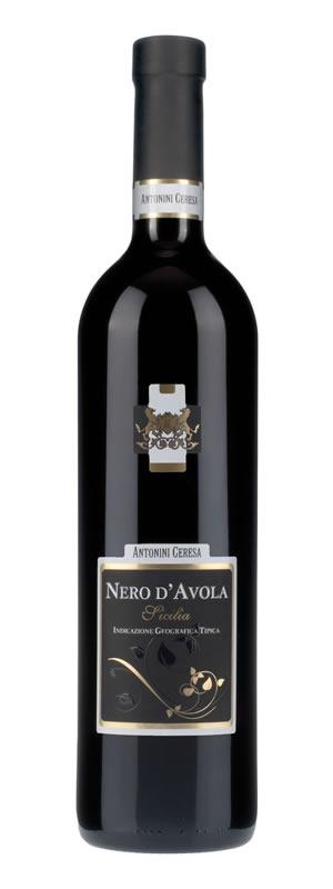 Antonini Ceresa - Nero d'Avola - Compania de Vinos Montenegro