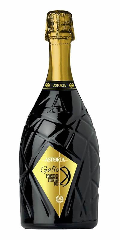 Astoria - Prosecco Galie Extra Dry - Compania de Vinos Montenegro