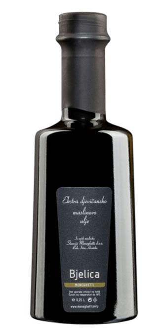 Maslinovo ulje Bjelica - Meneghetti - Compania de Vinos Montenegro