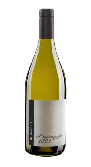 Vinarija Meneghetti - Malvazija - Compania de Vinos Montenegro