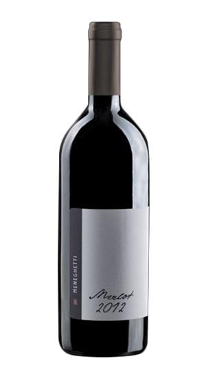 Vinarija Meneghetti - Merlot - Compania de Vinos Montenegro