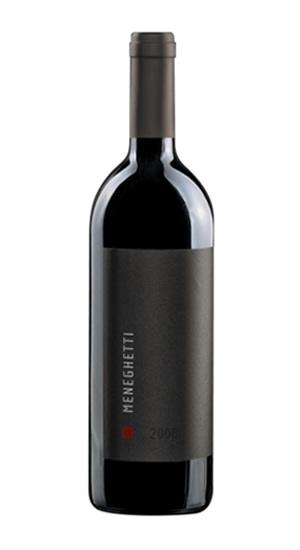 Vinarija Meneghetti - Meneghetti Red - Compania de Vinos Montenegro