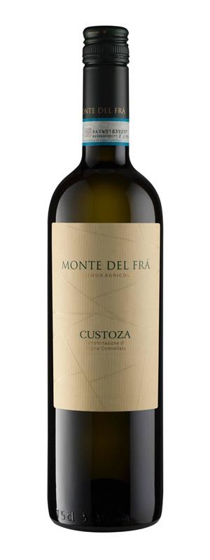 Monte Del Fra - Custoza - Compania de Vinos Montenegro