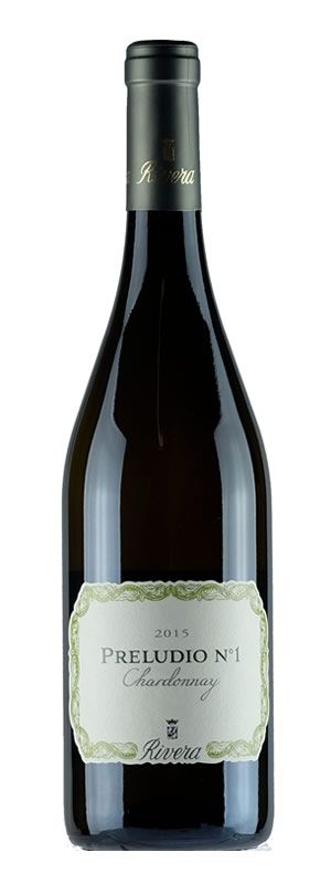 Rivera - Preludio N°1 Chardonnay - Compania de Vinos Montenegro