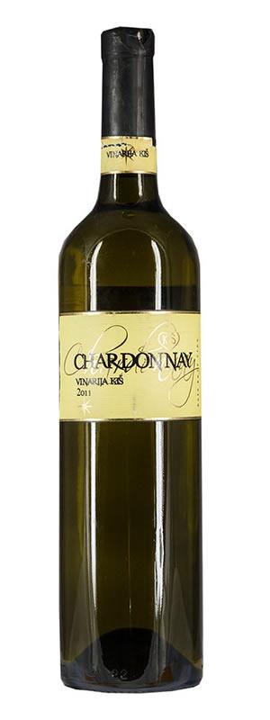 Vinarija Kiš - Chardonnay - Compania de Vinos Montenegro