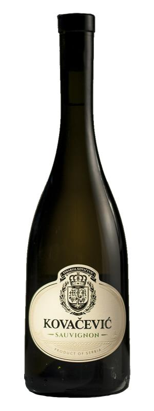 Vinarija Kovačević - Sauvignon - Compania de Vinos Montenegro