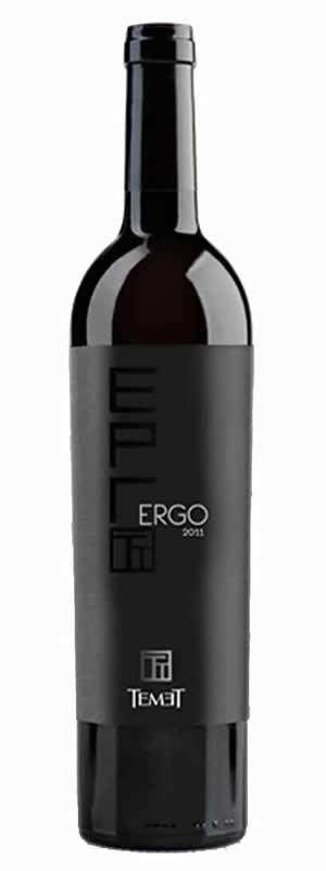Vinarija Temet - Ergo Belo - Compania de Vinos Montenegro