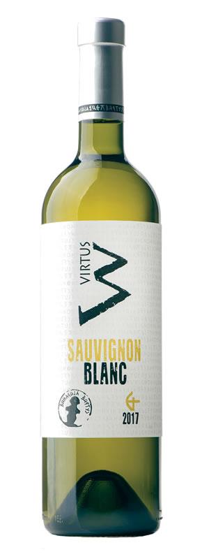 Vinarija Virtus - Sauvignon Blanc - Compania de Vinos Montenegro