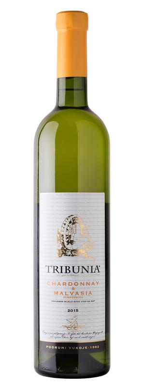 Vinarija Vukoje - Tribunia - Compania de Vinos Montenegro