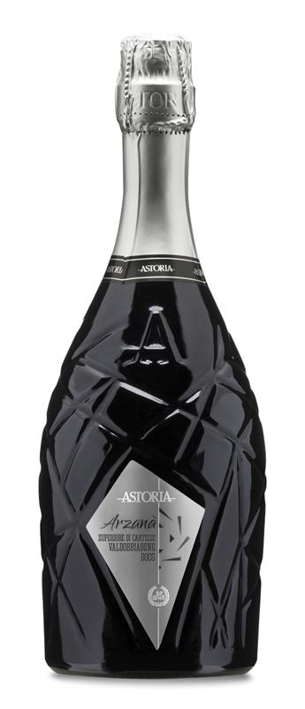 Astoria - Prosecco Arzana Cartizze - Compania de Vinos Montenegro