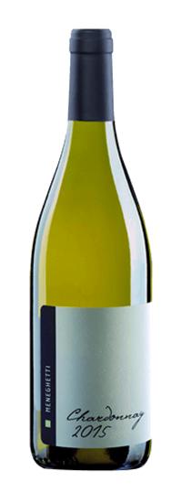 Menenghetti Chardonnay - Compania de Vinos Montenegro
