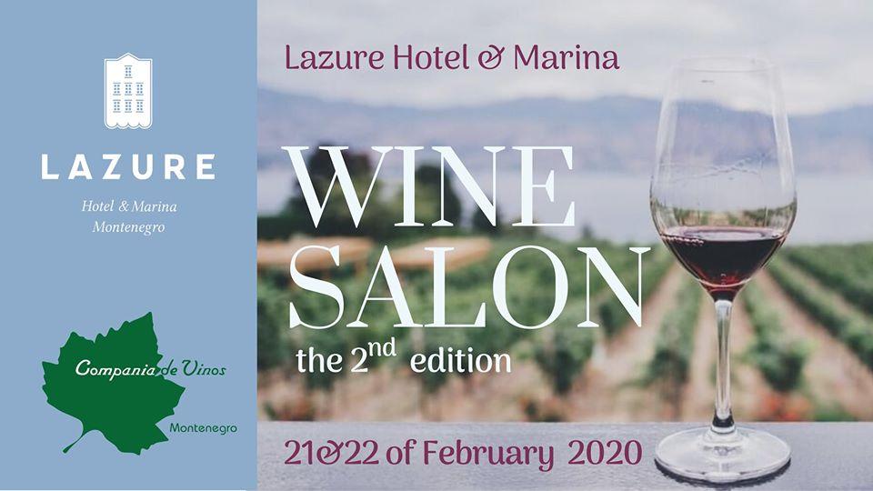 Salon vina 2020