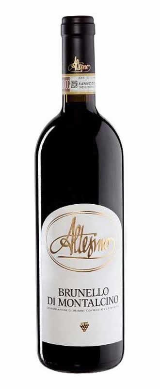 Altesino - Brunello di Montalcino - Compania de Vinos Montenegro