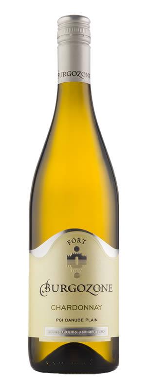 Burgozone - Chardonnay - Compania de Vinos Montenegro