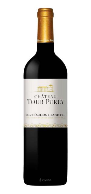 Chateau Tour Perey - Saint Emilion Grand Cru - Compania de Vinos Montenegro