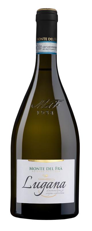 Monte del Fra - Lugana - Compania de Vinos Montenegro