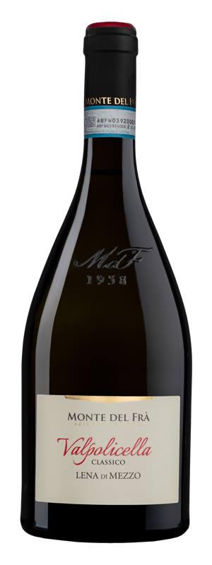 Monte del Fra - Valpolicella Classico - Compania de Vinos Montenegro