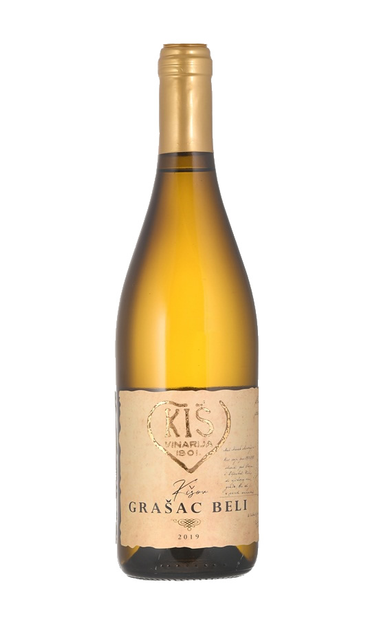 Vinarija Kiš - Grašac - Compania de Vinos Montenegro