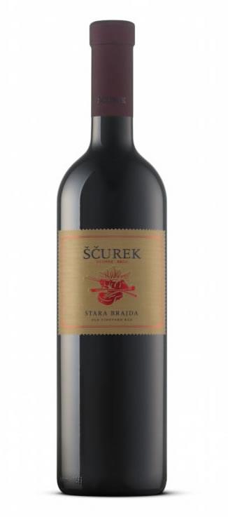 Vinarija Ščurek - Stara Brajd - Compania de Vinos Montenegro