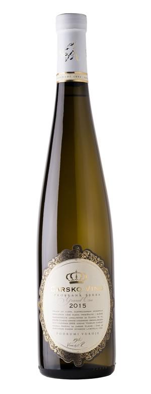 Vinarija Vukoje - Carsko vino - Compania de Vinos Montenegro