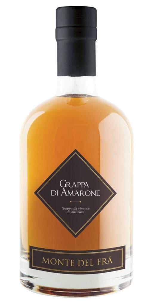 Grappa di Amarone - Monte del Fra