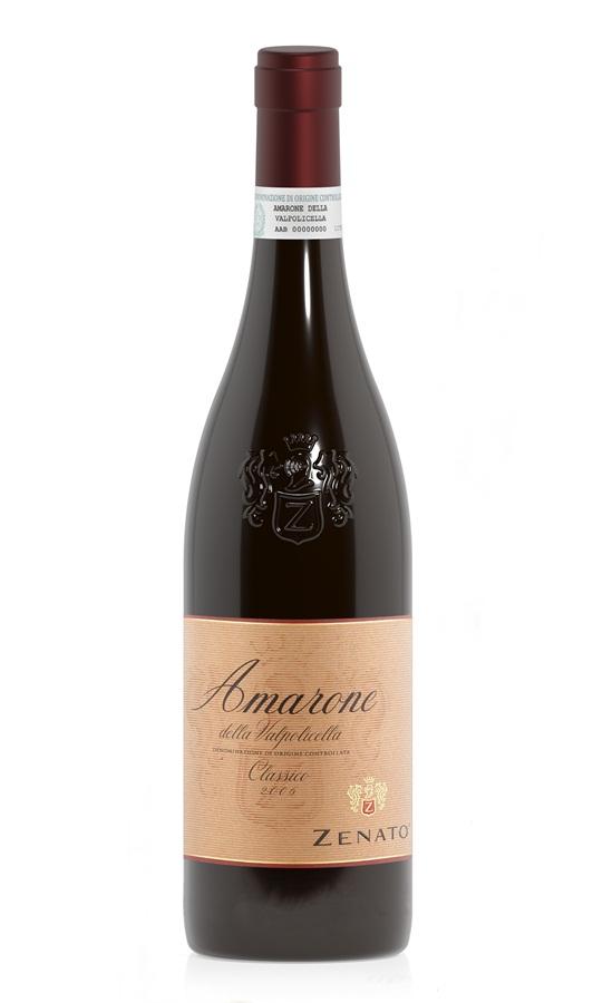Zenato - Amarone della Valpolicella DOCG Classico
