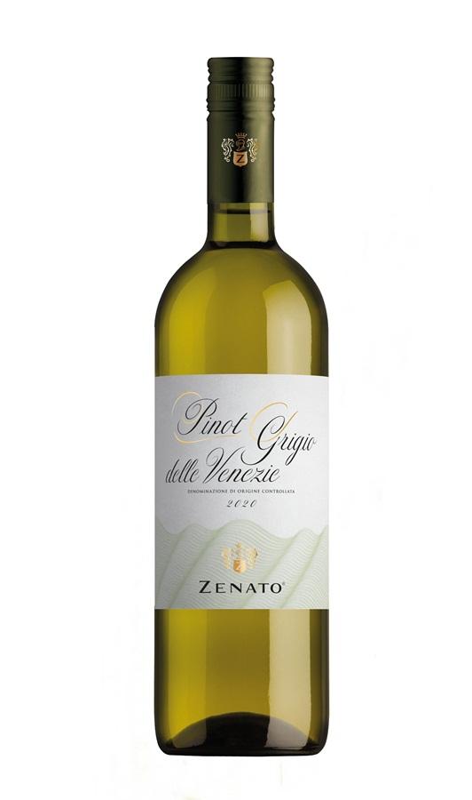 Zenato - Pinot Grigio delle Venezie DOC