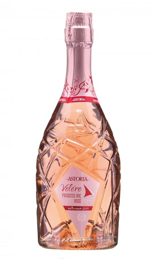 Prosecco DOC Rose Velere - Compania de Vinos Montenegro